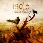 Cover - Isole – Silent Ruins