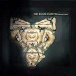 Cover - Pure Reason Revolution – Amor Vincit Omnia