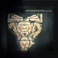 Pure Reason Revolution - Amor Vincit Omnia - Cover