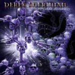 Cover - Derek Sherinian – Molecular Heinosity