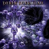 Derek Sherinian - Molecular Heinosity - CD-Cover