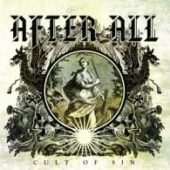 After All - Cult Of Sin - CD-Cover