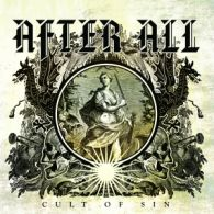 After All - Cult Of Sin - Cover