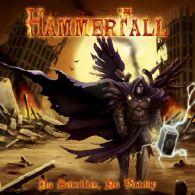 HammerFall - No Sacrifice No Victory - Cover