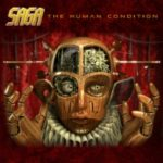 Cover - Saga – The Human Condition
