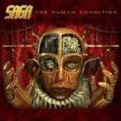 Saga - The Human Condition - CD-Cover
