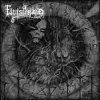 Fluisterwoud - Laat Alle Hoop Varen - Cover