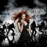 Cover - Delain – April Rain