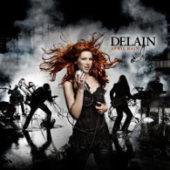 Delain - April Rain - CD-Cover