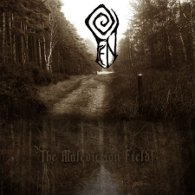 Fen - The Malediction Fields - Cover