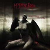 My Dying Bride - Songs Of Darkness, Words Of Light - CD-Cover