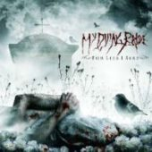 My Dying Bride - For Lies I Sire - CD-Cover