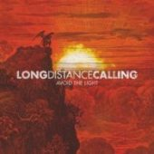 Long Distance Calling - Avoid The Light - CD-Cover