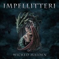 Impellitteri - Wicked Maiden - Cover