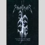 Cover - Emperor – Live At Wacken – A Night Of Emperial Wrath (DVD)