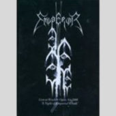 Emperor - Live At Wacken - A Night Of Emperial Wrath (DVD) - CD-Cover