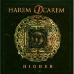 Cover - Harem Scarem – Higher