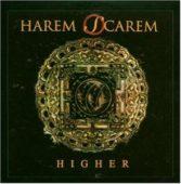 Harem Scarem - Higher - CD-Cover
