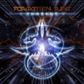 Forgotten Suns - Innergy - CD-Cover