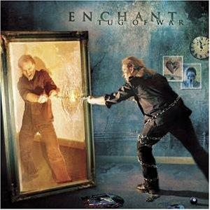 Enchant - Tug Of War - Cover