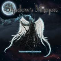Shadow´s Mignon - Midnight Sky Masquerade - Cover
