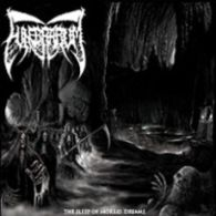 Funebrarum - The Sleep Of Morbid Dreams - Cover