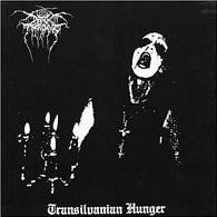 Darkthrone - Transilvanian Hunger - Cover