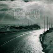 Hand To Hand - Design The End / Follow The Horizon - CD-Cover