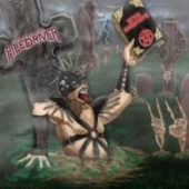 The Exalted Piledriver - Metal Manifesto - CD-Cover