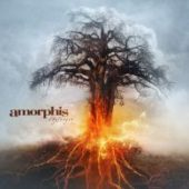 Amorphis - Skyforger - CD-Cover