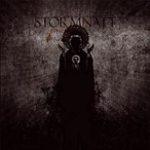 Cover - Stormnatt – The Crimson Sacrament