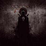 Stormnatt - The Crimson Sacrament - Cover