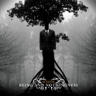 Havok - Being And Nothingness - Cover