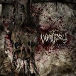 Cover - Vomitory – Carnage Euphoria