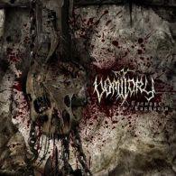 Vomitory - Carnage Euphoria - Cover