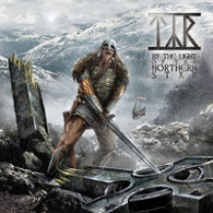 Týr - By The Light Of The Northern Star - Cover