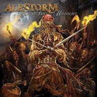Alestorm - Black Sails At Midnight - Cover