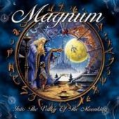 Magnum - Into The Valley Of The Moon King - CD-Cover