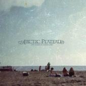 Arctic Plateau - On A Sad Sunny Day - CD-Cover