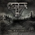 Cover - Asphyx – Death… The Brutal Way
