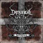 Cover - Demonical – Hellsworn