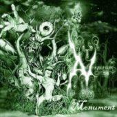 Ad Vesperum - Monument - CD-Cover