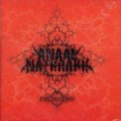 Anaal Nathrakh - Eschaton - CD-Cover