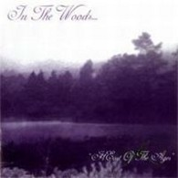 In The Woods... - Heart Of The Ages - Cover