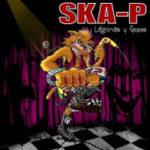 Cover - Ska-P – Lagrimas Y Gozos