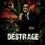 Cover - Destrage – Urban Being