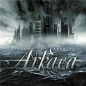 Arkaea - Years In The Darkness - CD-Cover