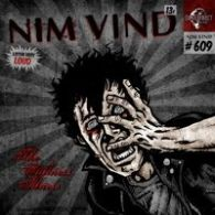 Nim Vind - The Stillness Illness - Cover