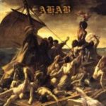 Cover - Ahab – The Divinity Of Oceans