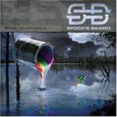 Spock´s Beard - Feel Euphoria - CD-Cover